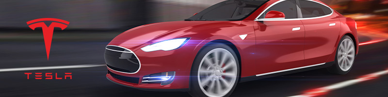 Trade Tesla Stock CFDs with AvaTrade