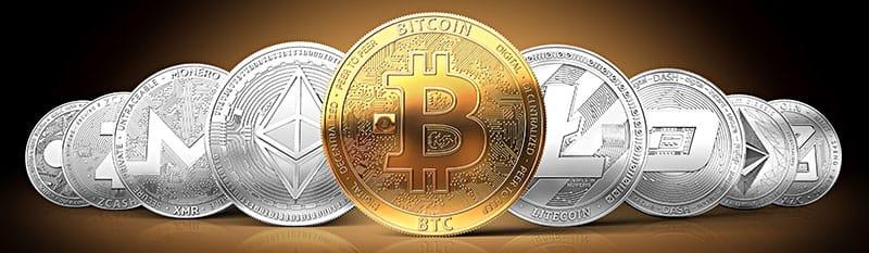 Bitcoin trading Australia